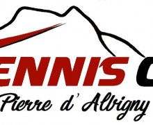 Tennis Club de Saint Pierre D'Albigny