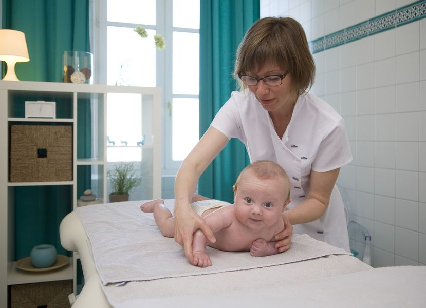 Mini health & well-being programs for new mums